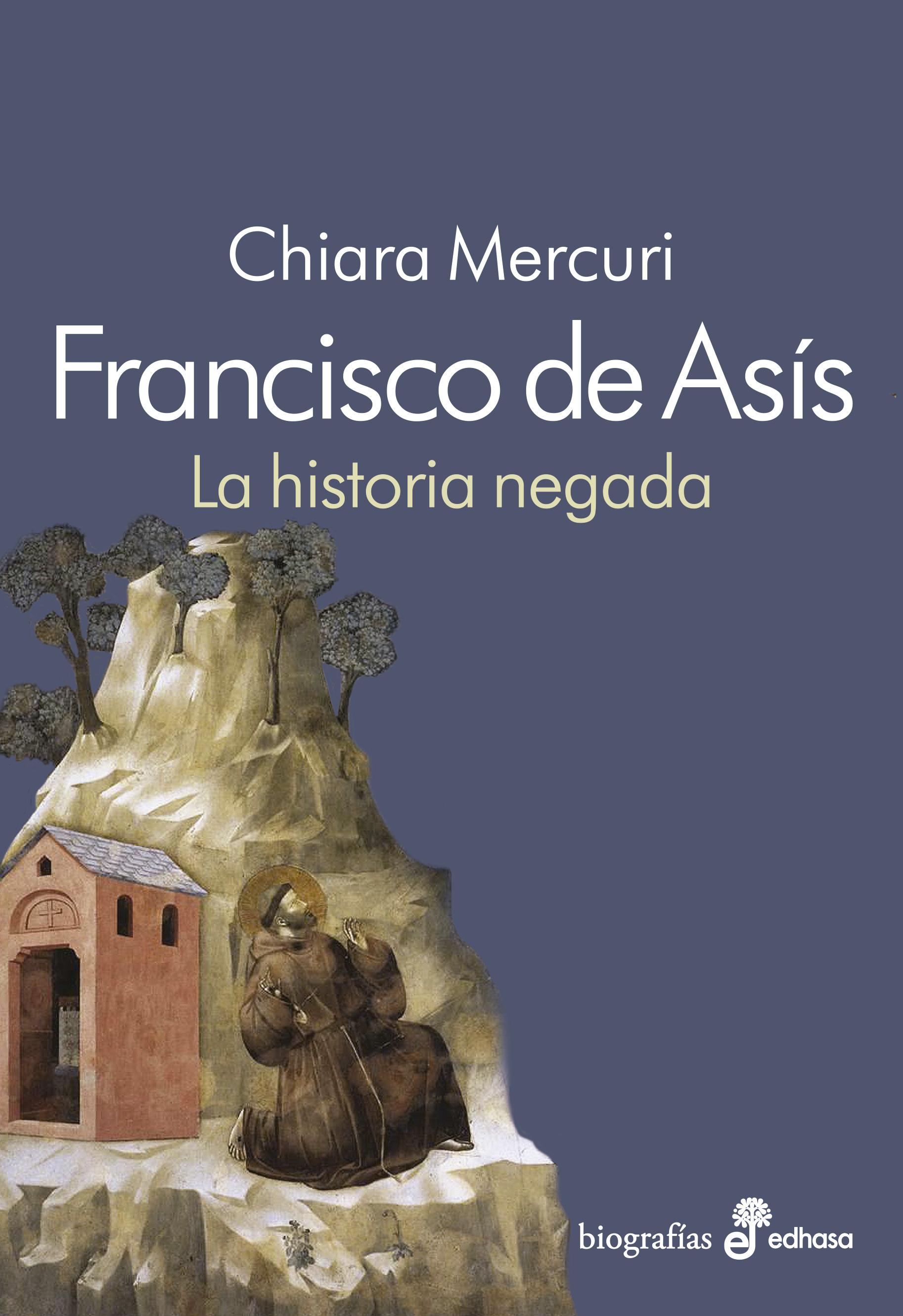 Francisco de Asís - Mercuri Chiara