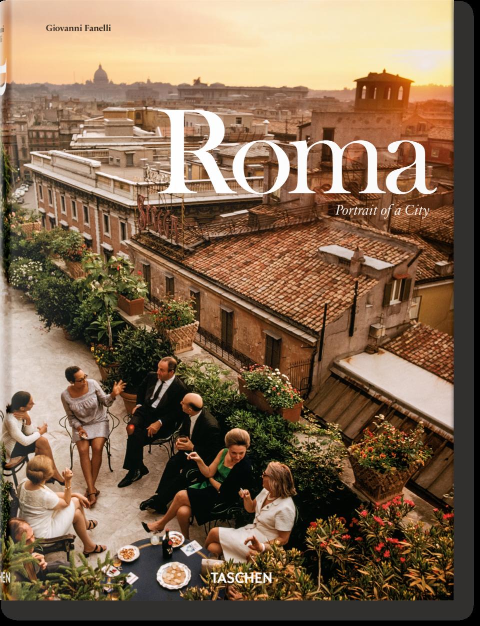 Roma - Fanelli Giovanni