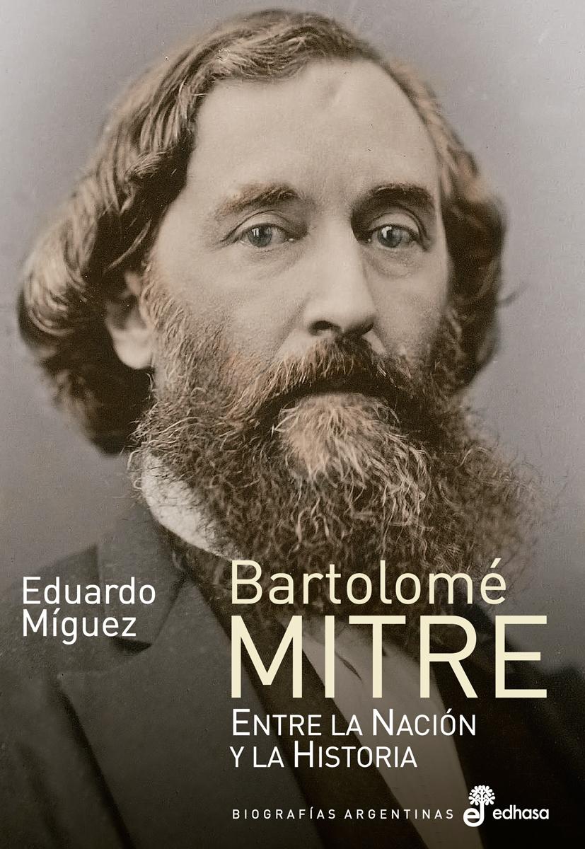 Bartolomé Mitre - Míguez Eduardo