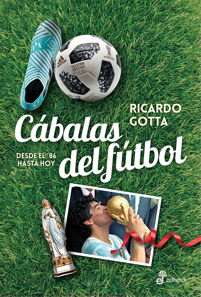 Cábalas del fútbol - Gotta Ricardo