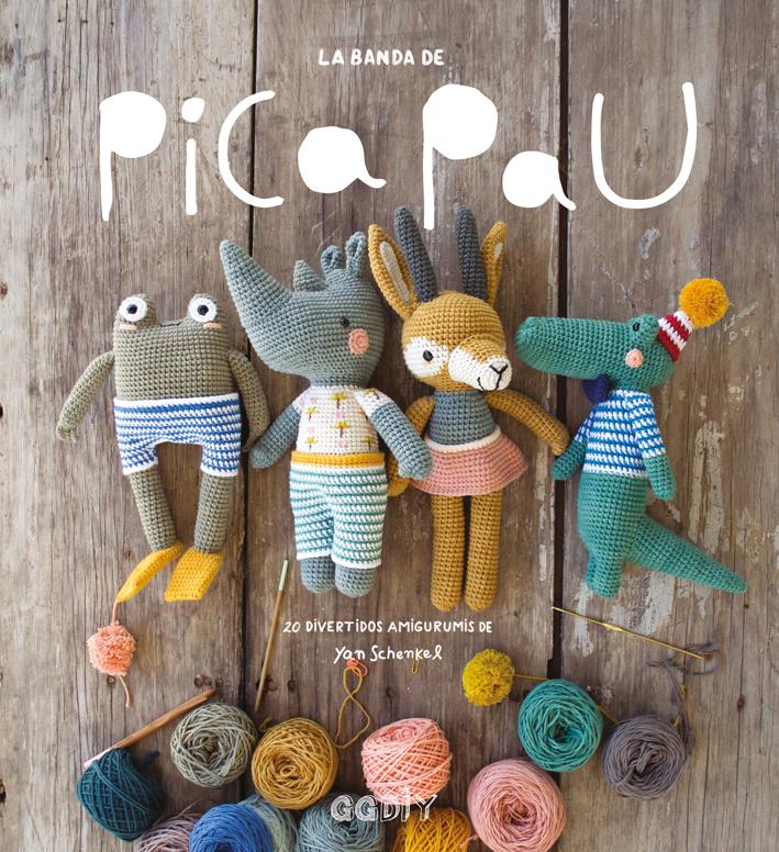 La banda de Pica Pau - Schenkel Yan