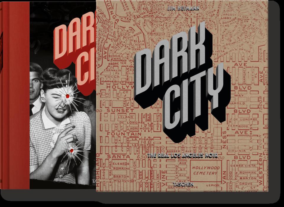 Dark City - Heimann Jim