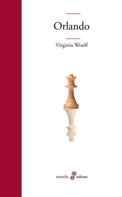 Orlando - Woolf Virginia