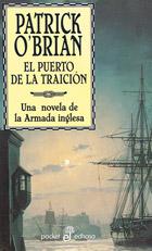 El puerto de la traición (IX) - Bolsillo - O'Brian Patrick