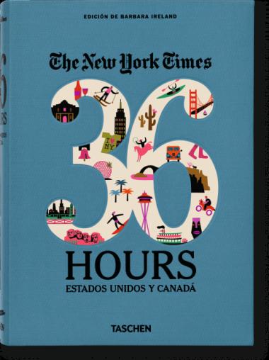 The New York Times. 36 hours - Ireland Barbara