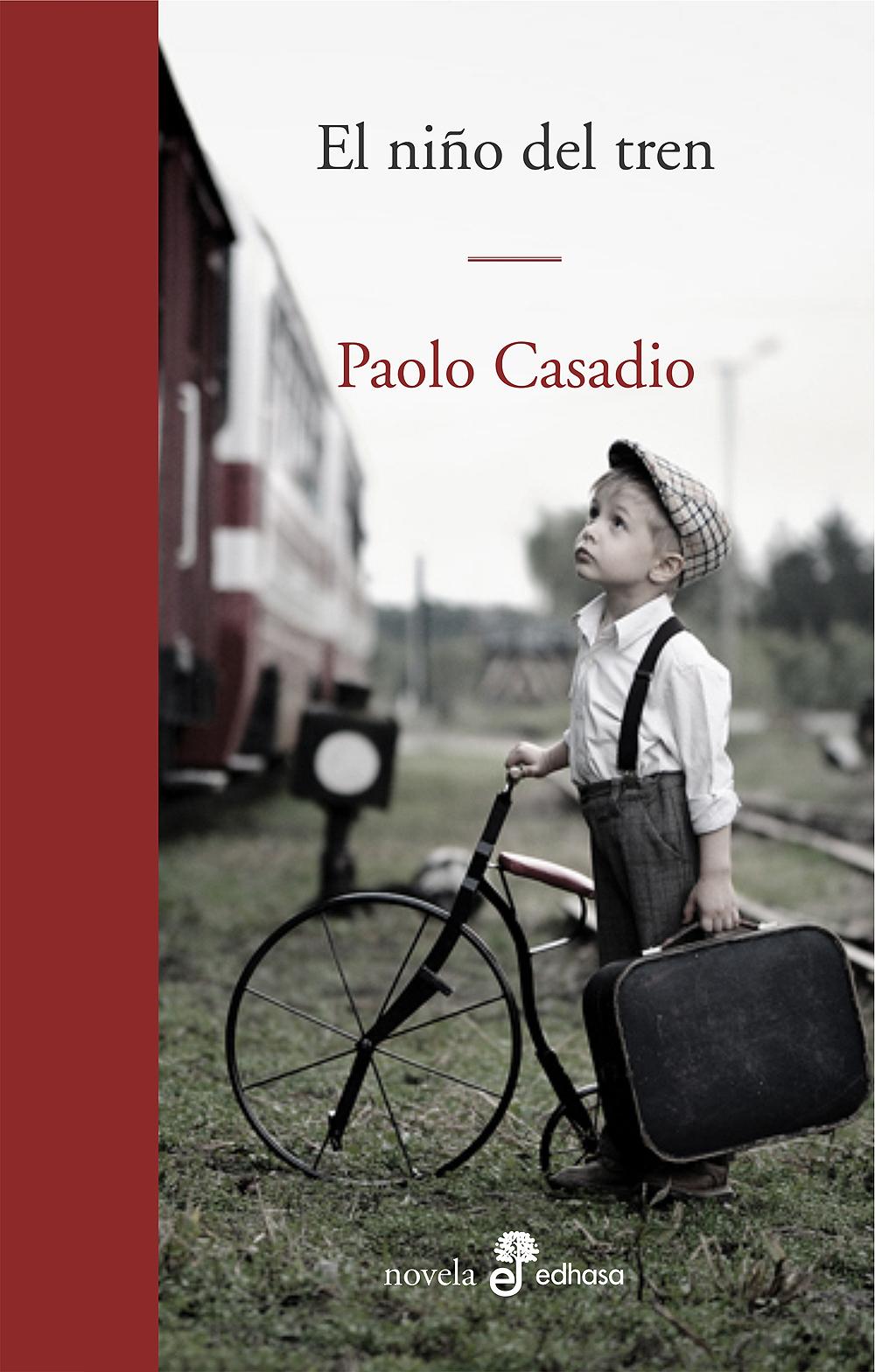 El niño del tren - Casadio Paolo