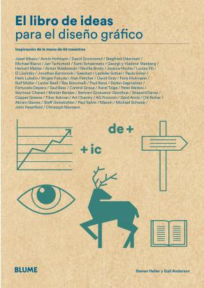 El libro de ideas para el diseño gráfico - Autores Varios
