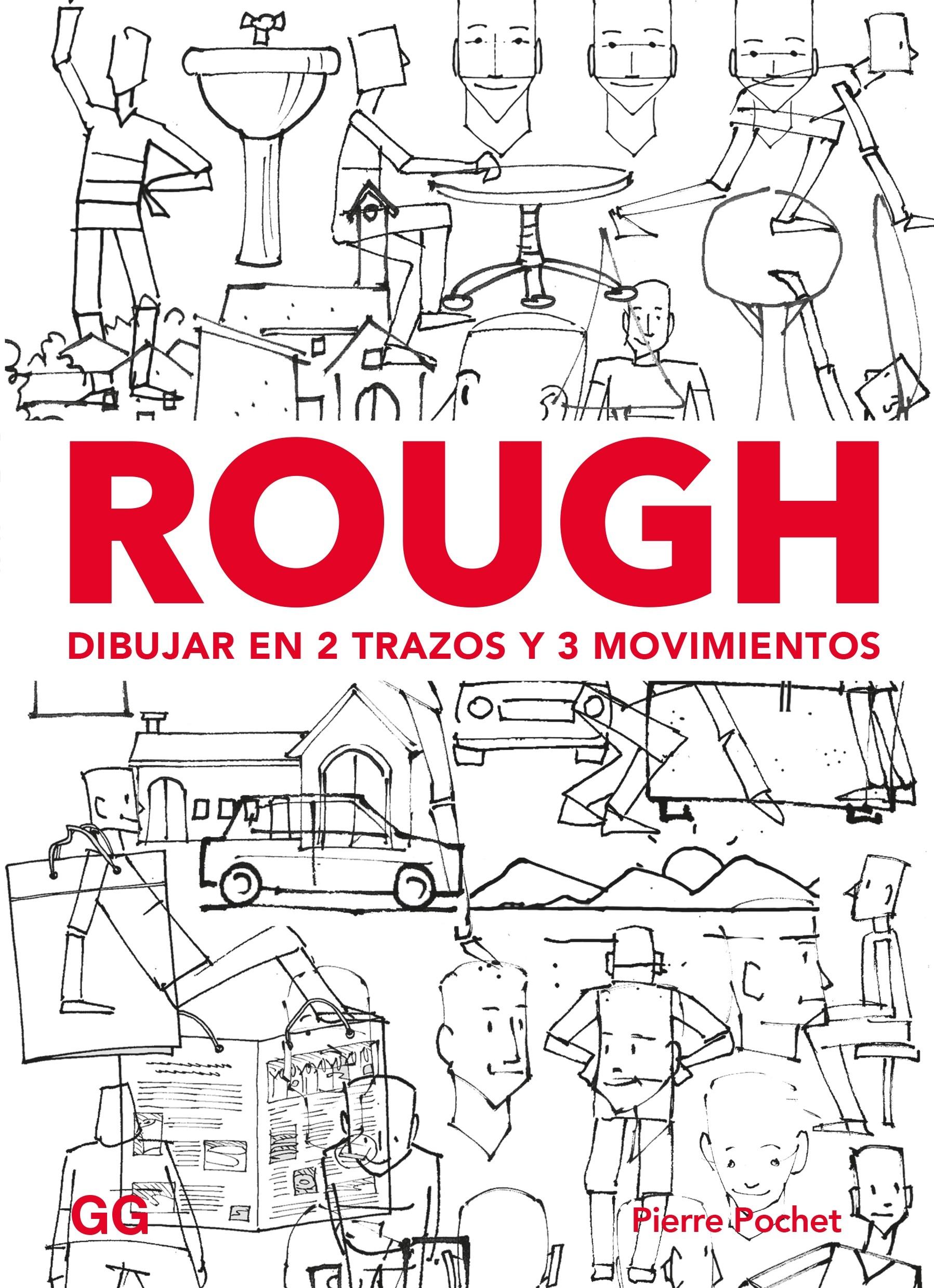 Rough - Pochet Pierre