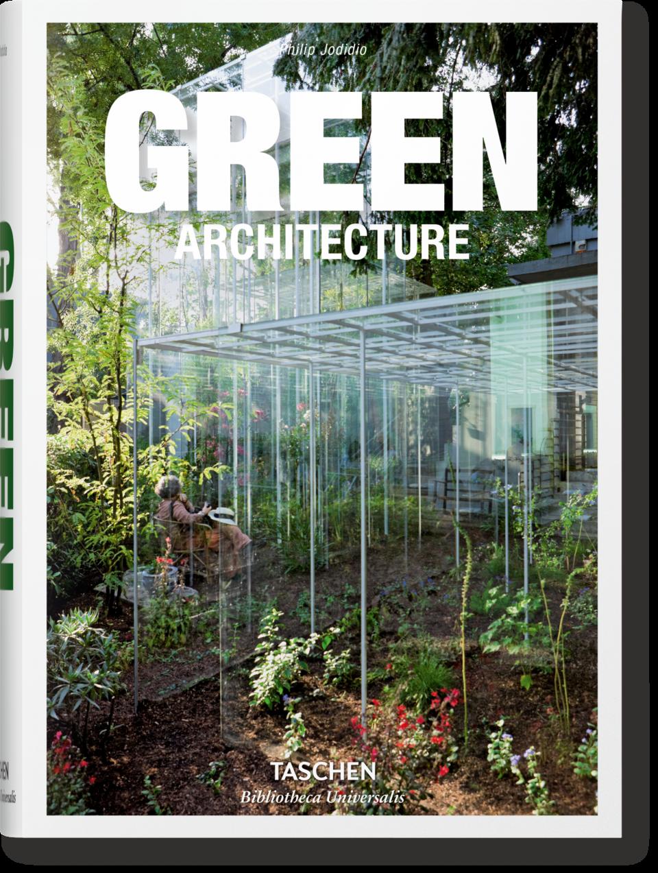 Arquitectura Verde - Jodidio Philip