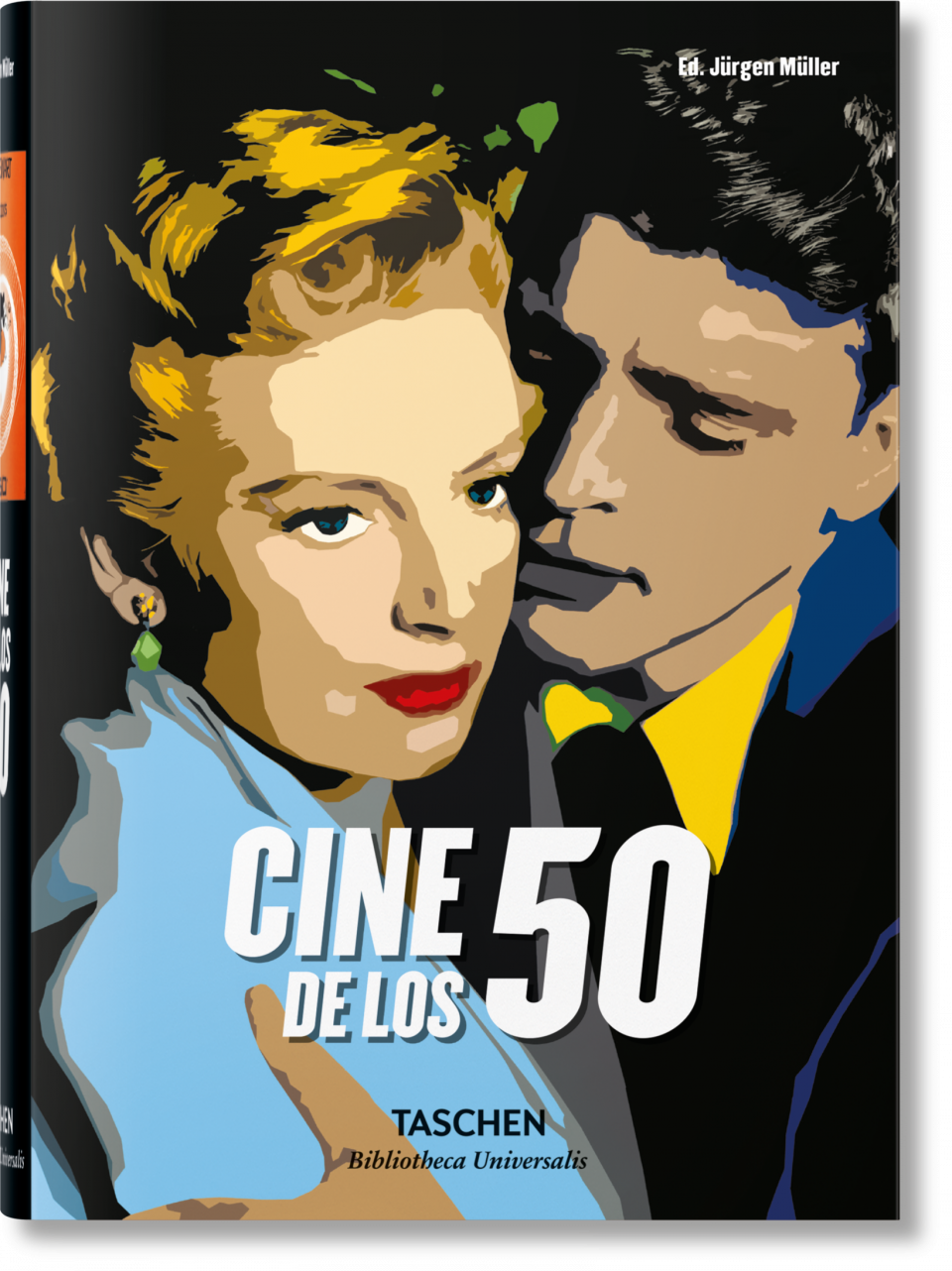 Cine de los 50 - Müller Jürgen