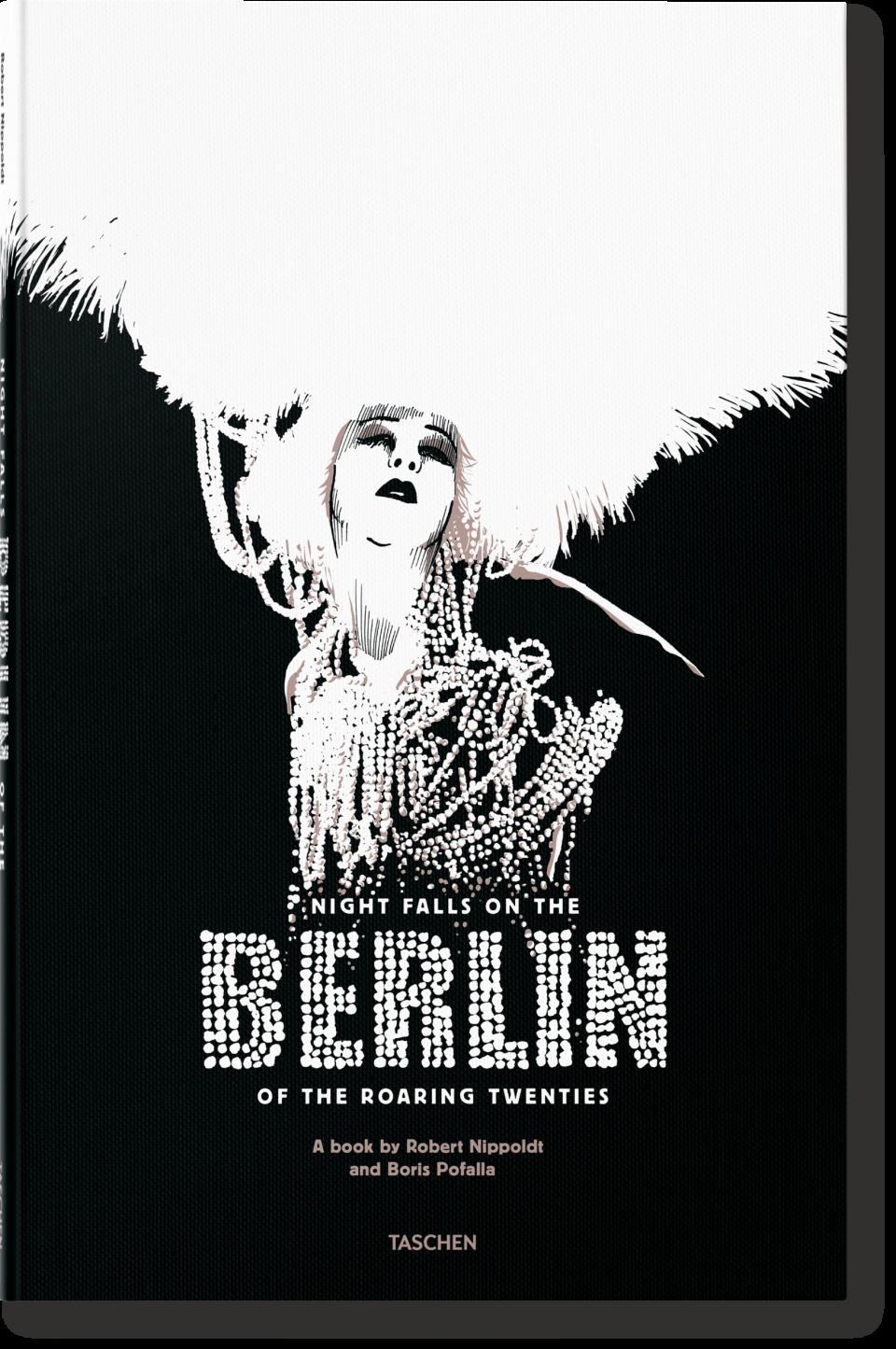 Night Falls on the Berlin of the Roaring Twenties - Nippoldt Robert