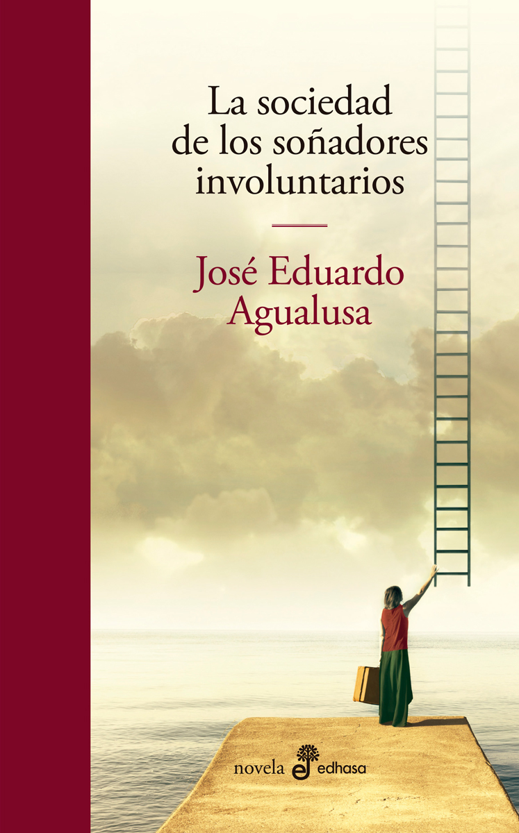La sociedad de los soñadores involuntarios - Agualusa José Eduardo
