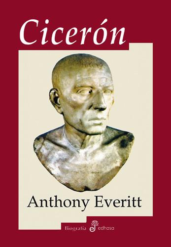 Ciceron - Everitt Anthony