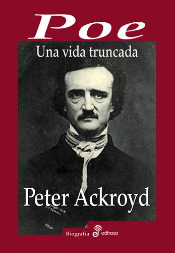 Poe - Ackroyd Peter