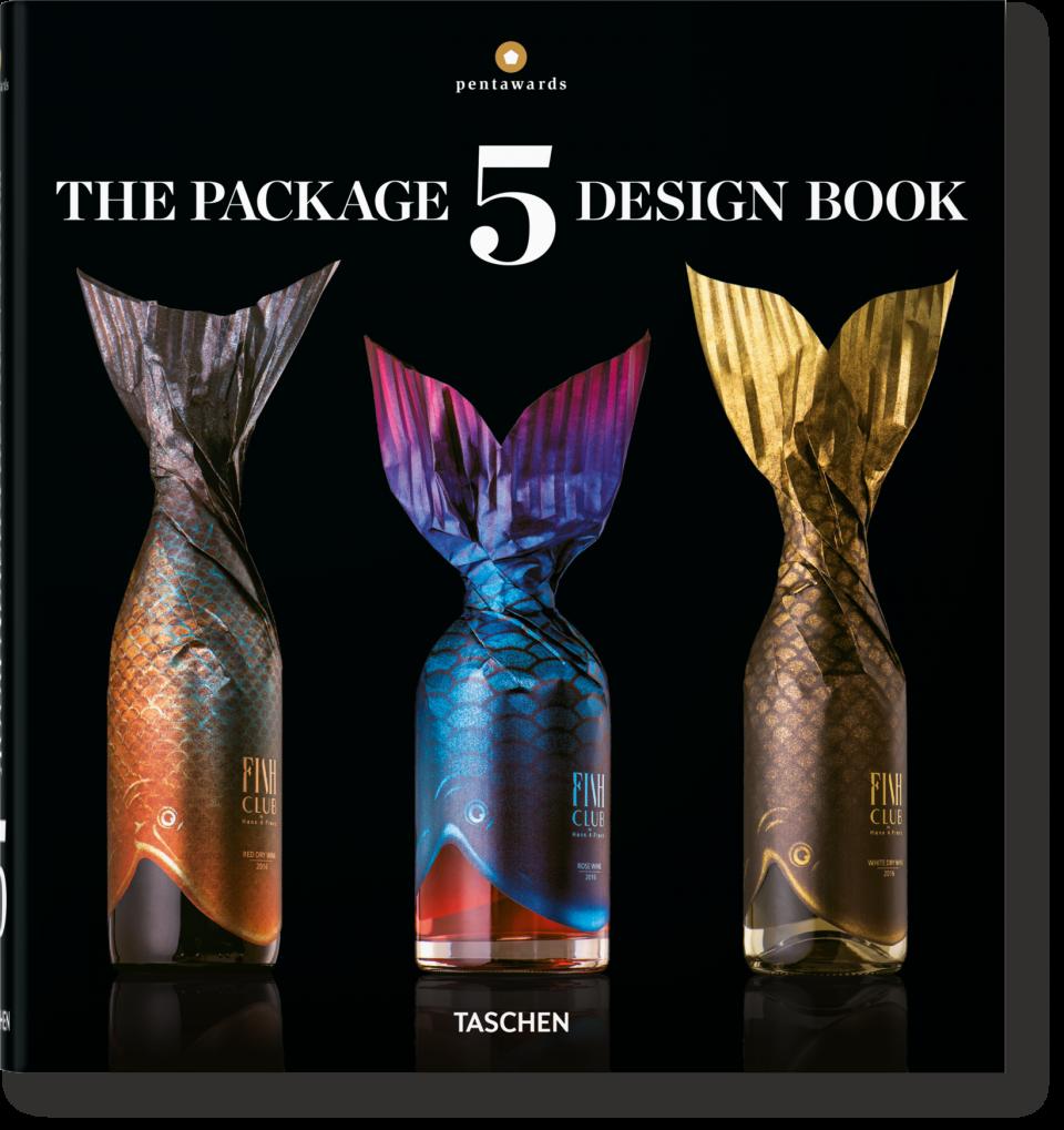Package Design Book 5 - Wiedemann Julius