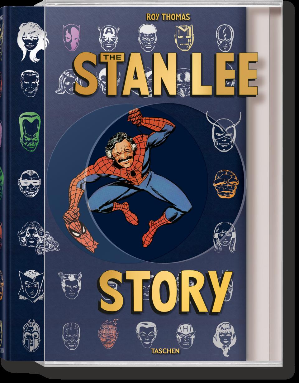The Stan Lee Story - Lee Stan
