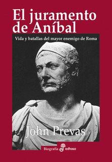 El juramento de Aníbal - Prevas John