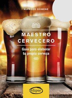 Maestro cervecero - Domene Alfredo