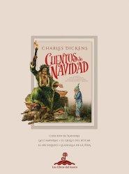 Cuentos de Navidad - Dickens Charles