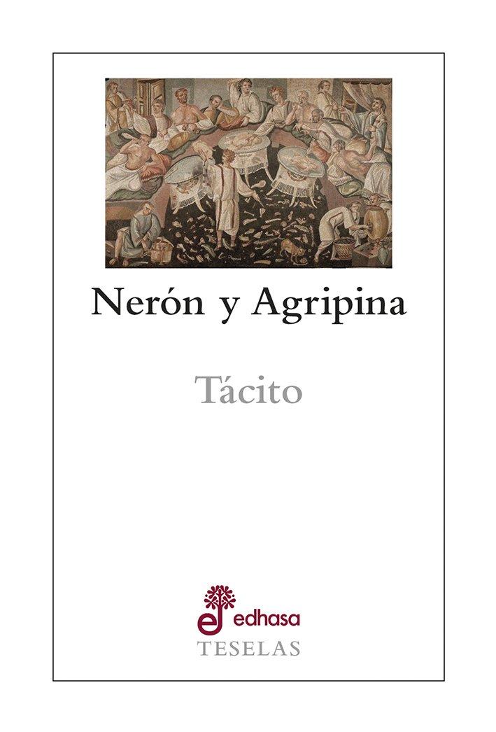 Nerón y Agripina - Tácito Cornelio