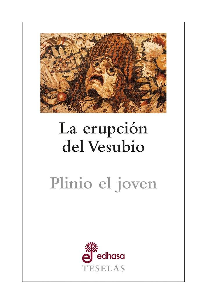La erupción del Vesubio - el Joven Plinio