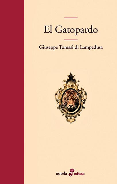 El Gatopardo - Lampedusa Giuseppe Tomasi di