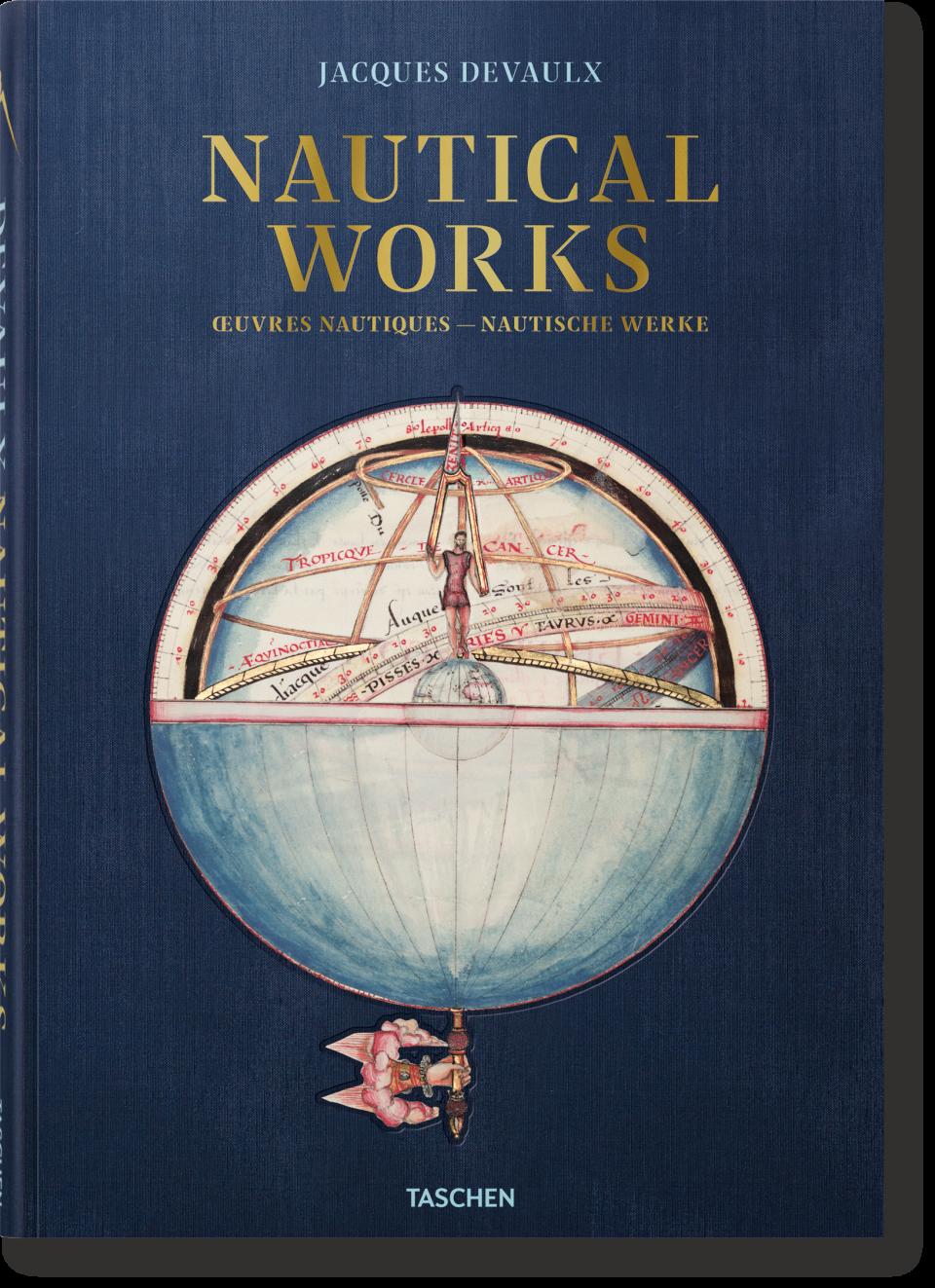 Nautical Works - Autores Varios
