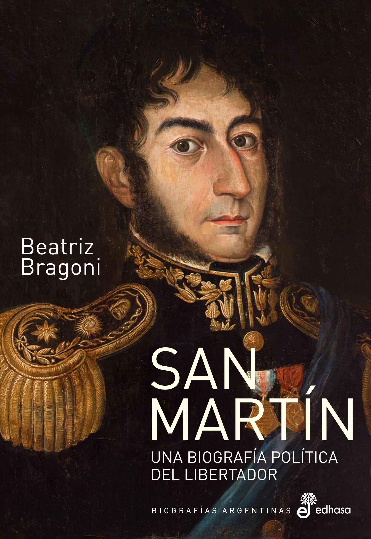 San Martín - Bragoni Beatriz