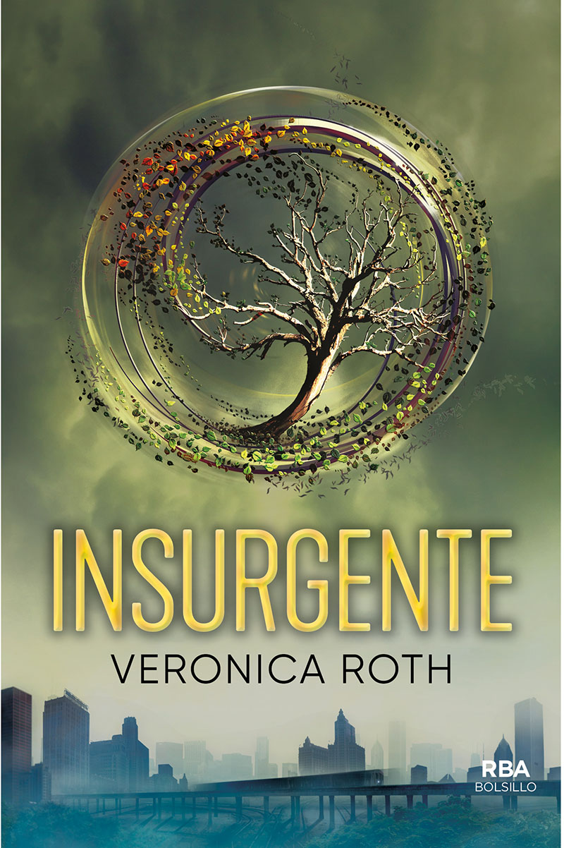 Insurgente (bolsillo) - Roth Veronica
