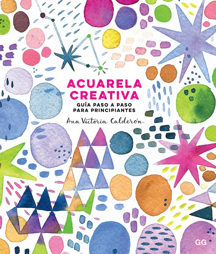 Acuarela creativa - Calderón Ana Victoria