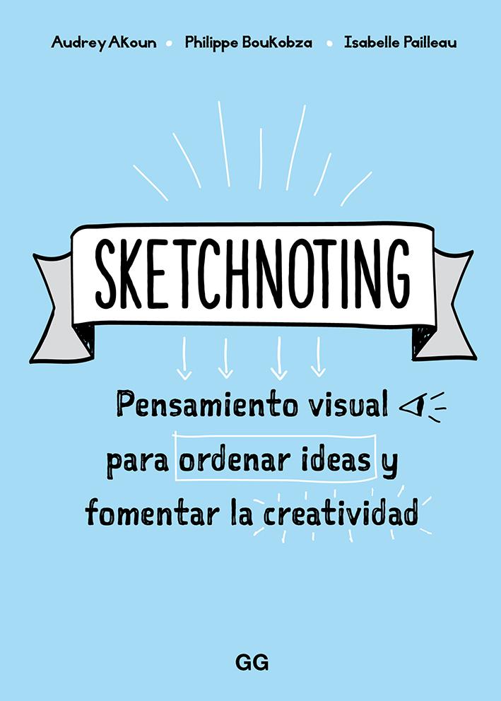 Sketchnoting - Autores Varios