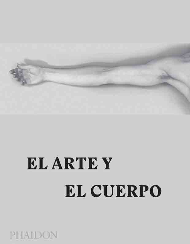 El arte y el cuerpo -  Sin Autor