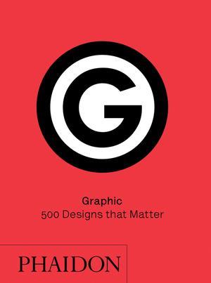 Graphic - Editors Phaidon