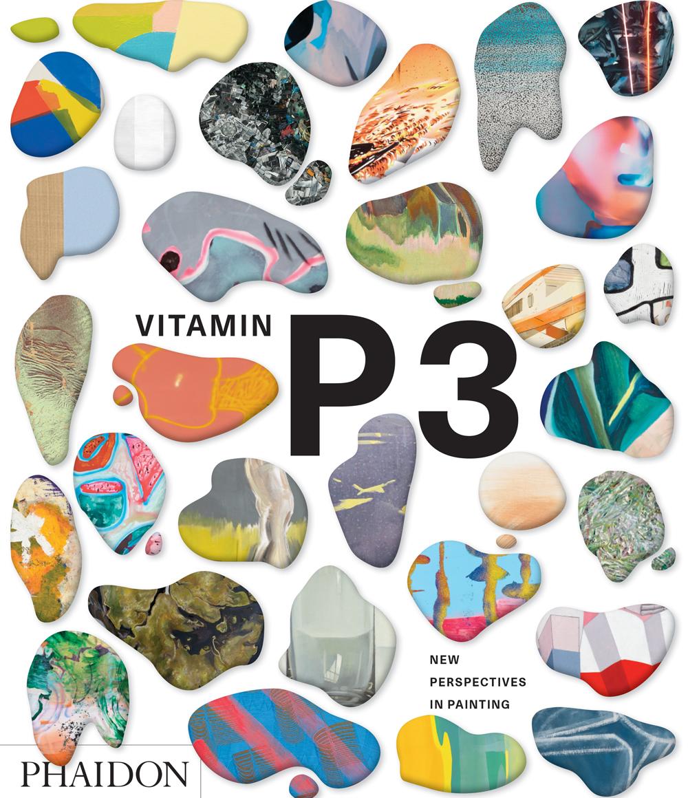 Vitamin P3 - Editors Phaidon