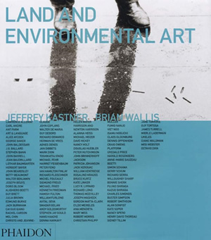 Land art y arte medioambiental - Kastner Jeffrey