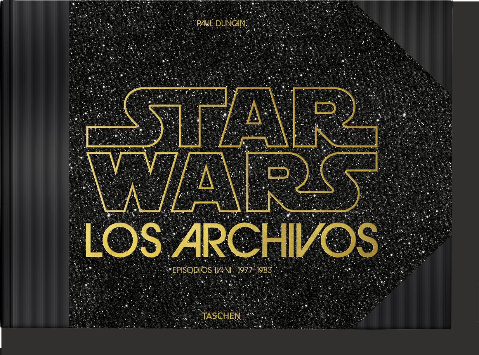 Los Archivos de Star Wars. 1977-1983 - Duncan Paul