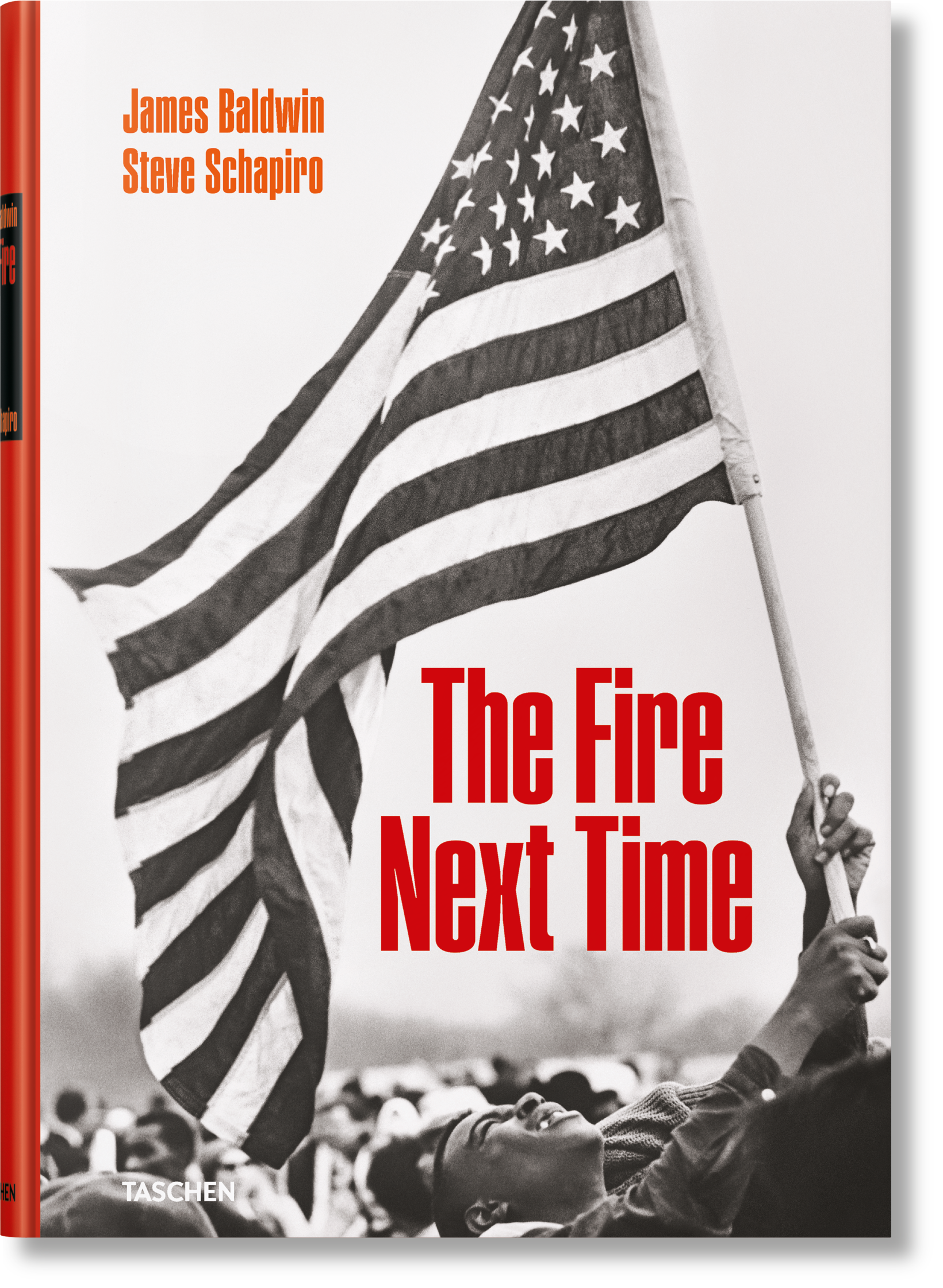 The Fire Next Time - Baldwin James