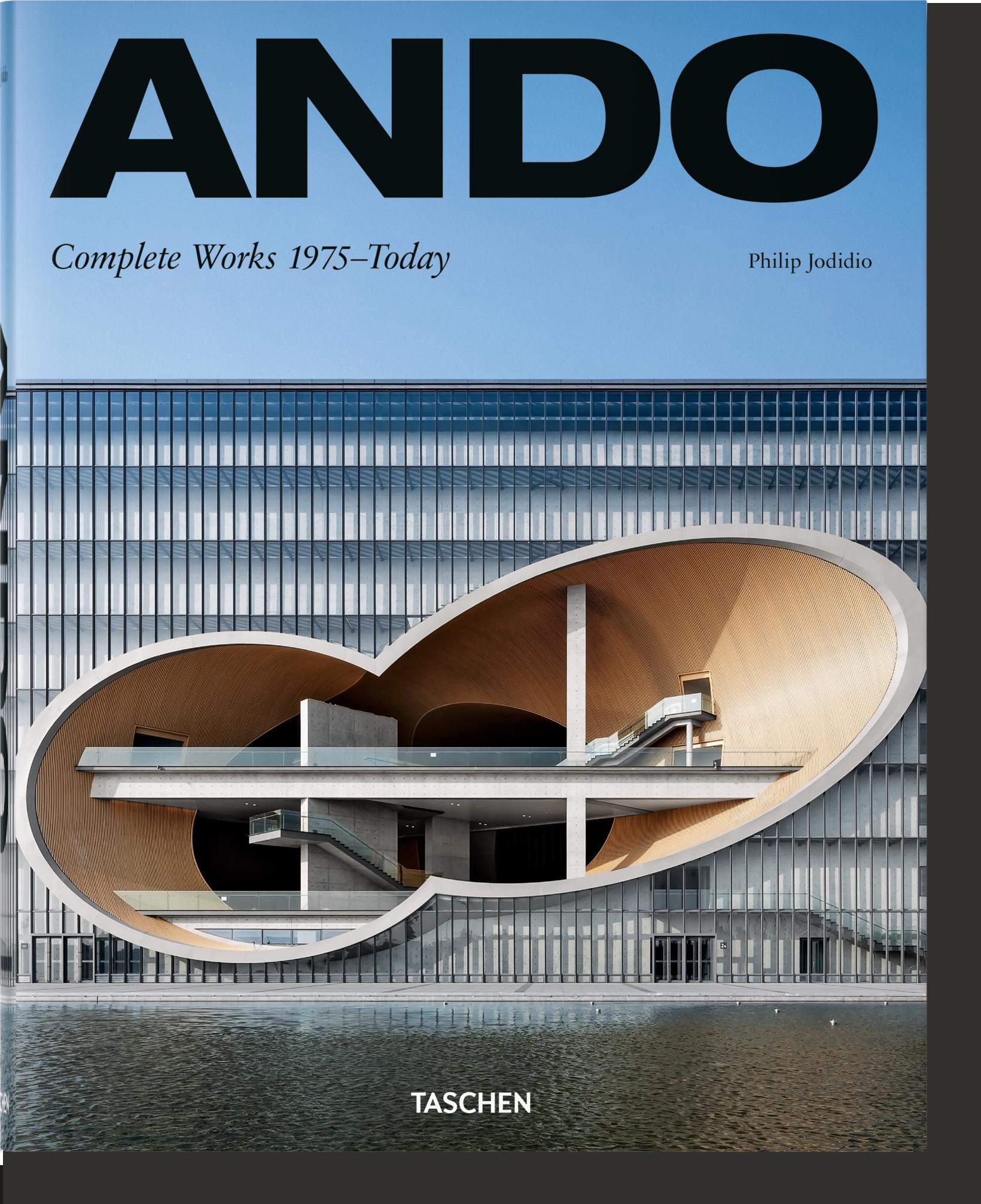 Ando - Jodidio Philip