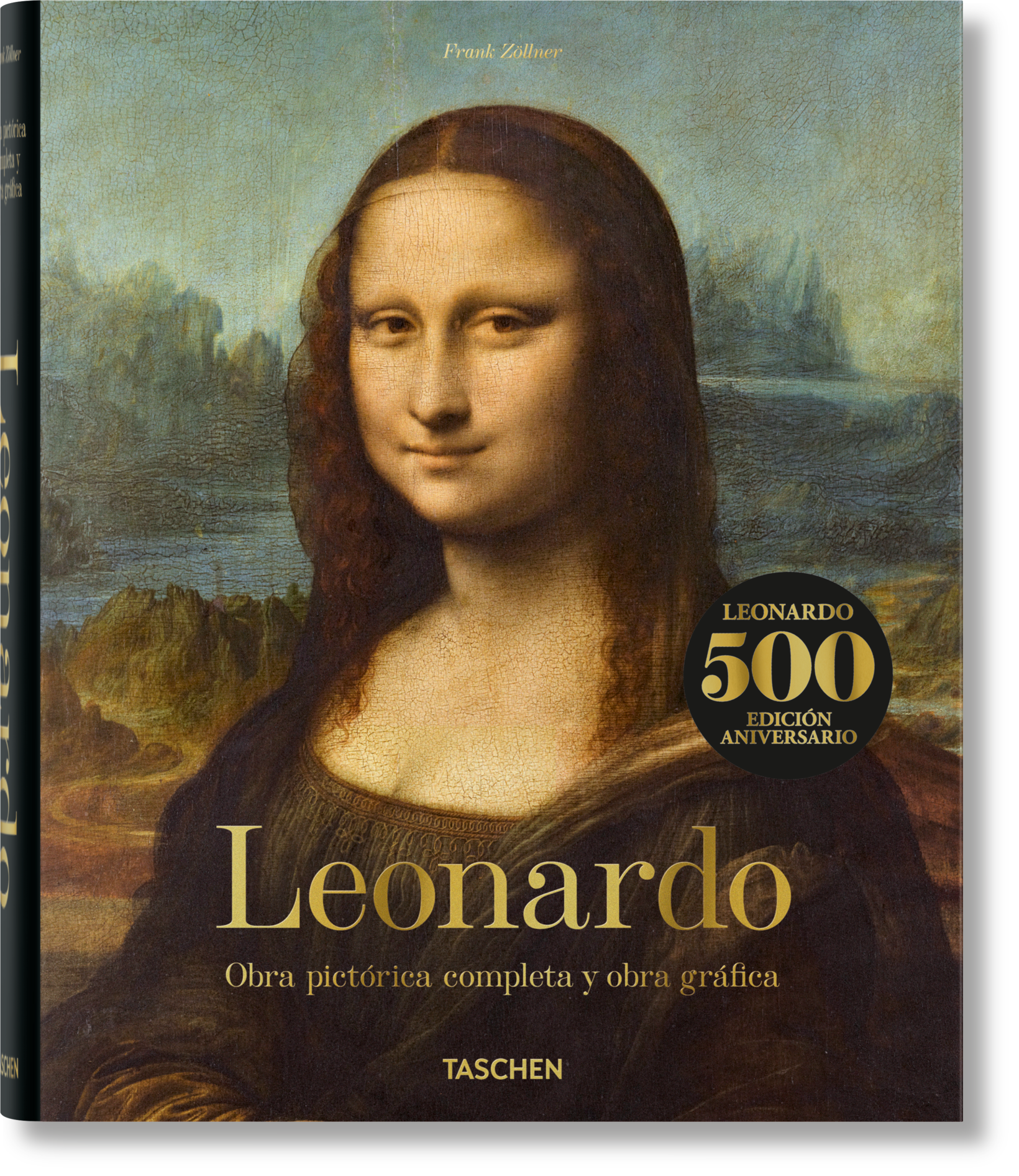 Leonardo - Zöllner Frank