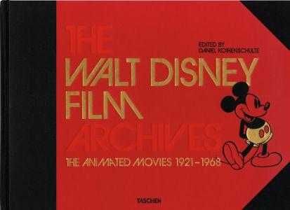 The Walt Disney Film Archives - Kothenschulte Daniel