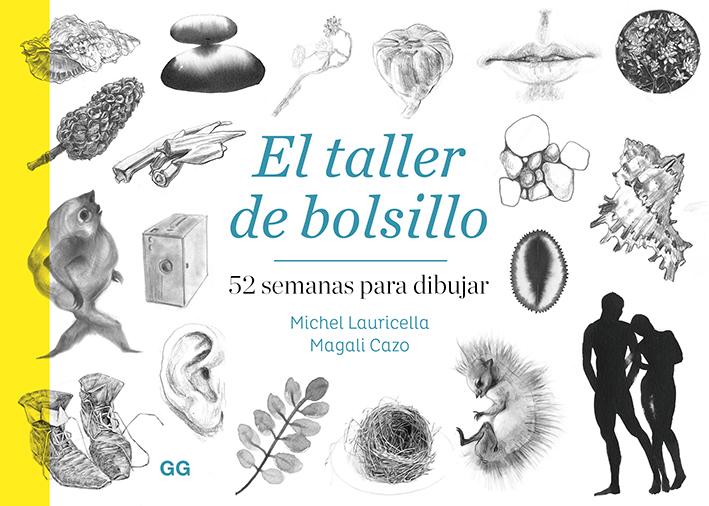 El taller de bolsillo - Lauricella Michel