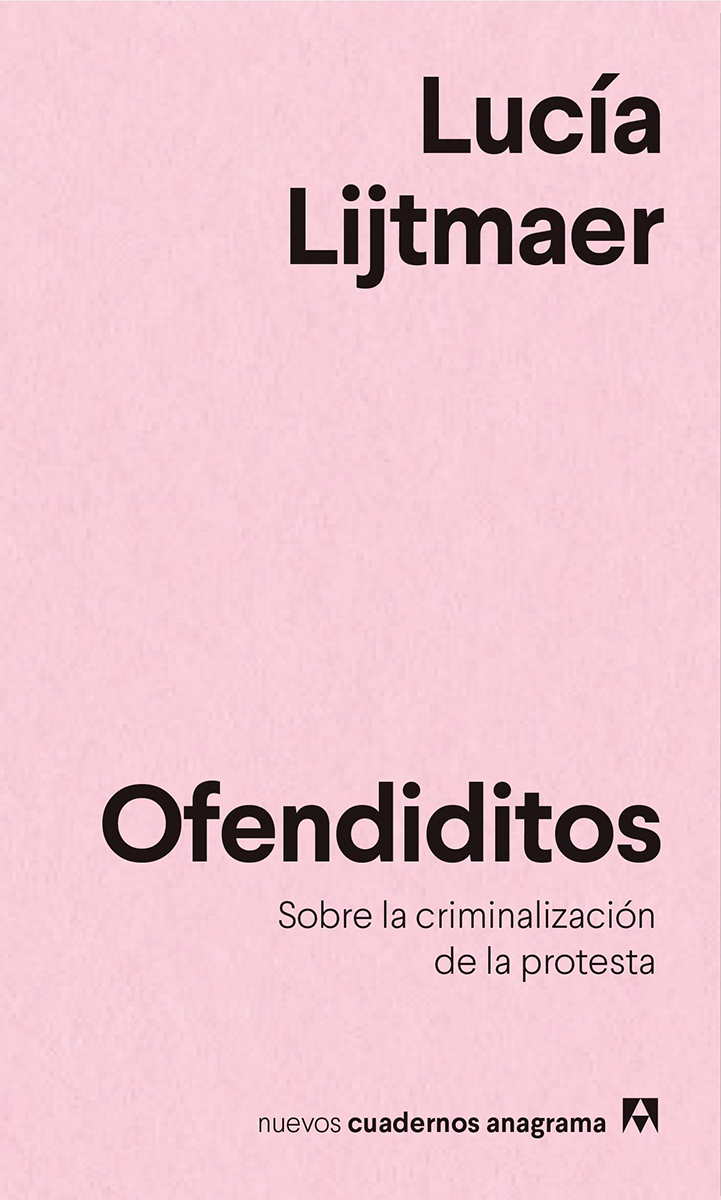 Ofendiditos - Lijtmaer Lucía