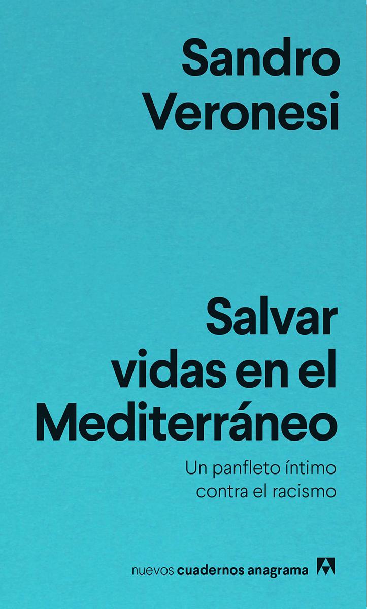 Salvar vidas en el Mediterráneo - Veronesi Sandro