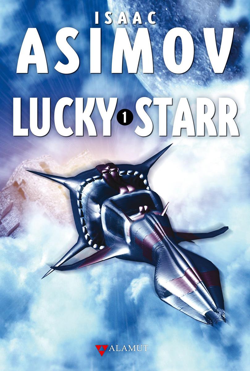 Lucky Starr 1 - Asimov Isaac