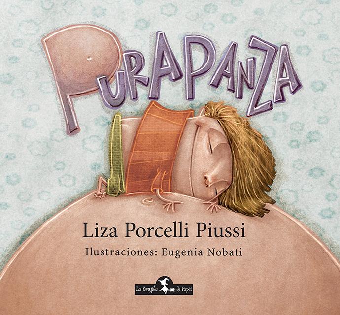 Purapanza (Rústica) - Porcelli Piussi Liza