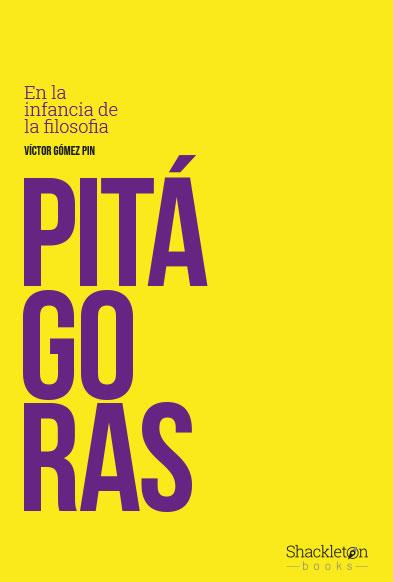 Pitágoras - Gómez Pin Víctor