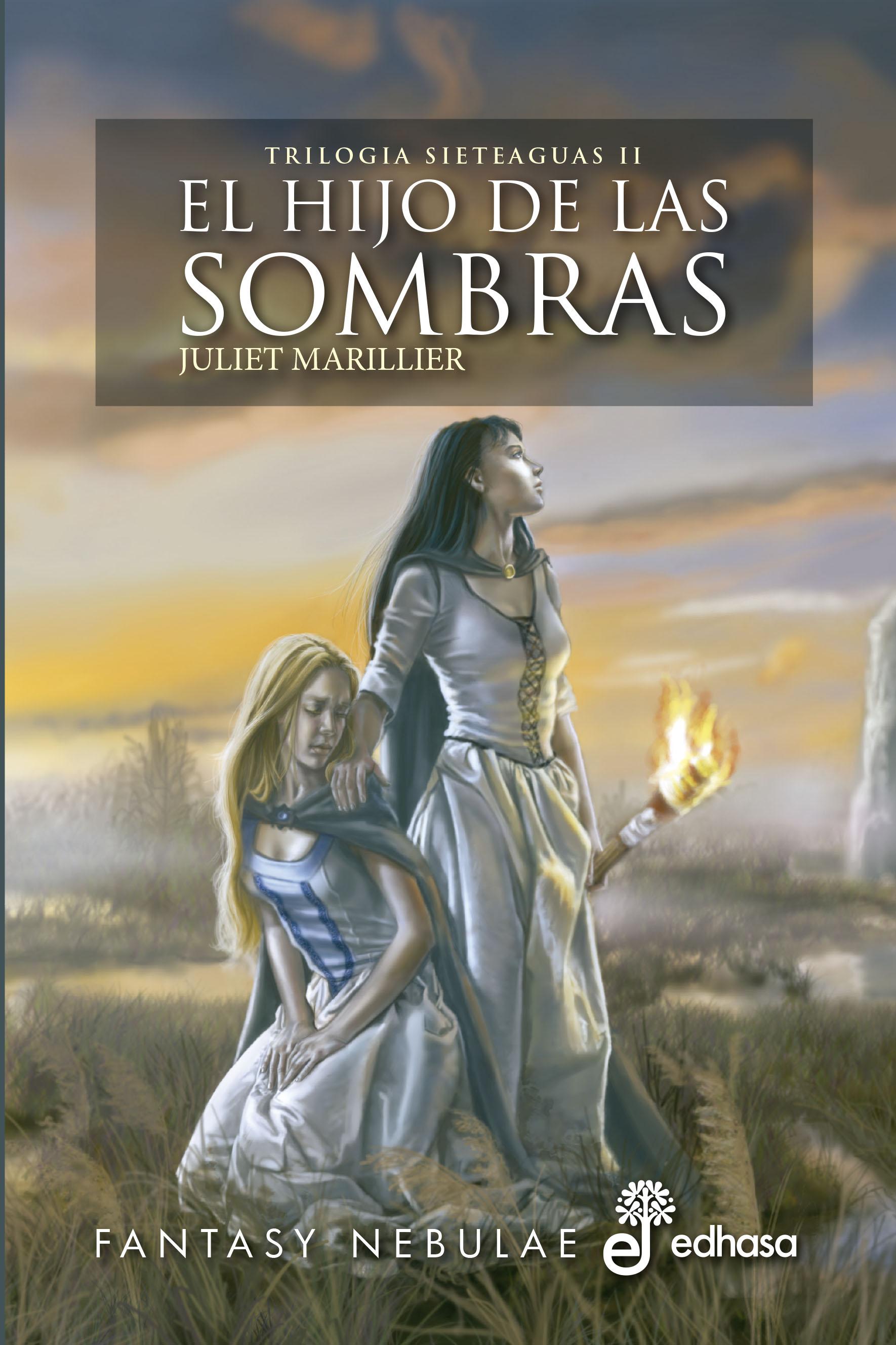El hijo de las sombras - Marillier Juliet