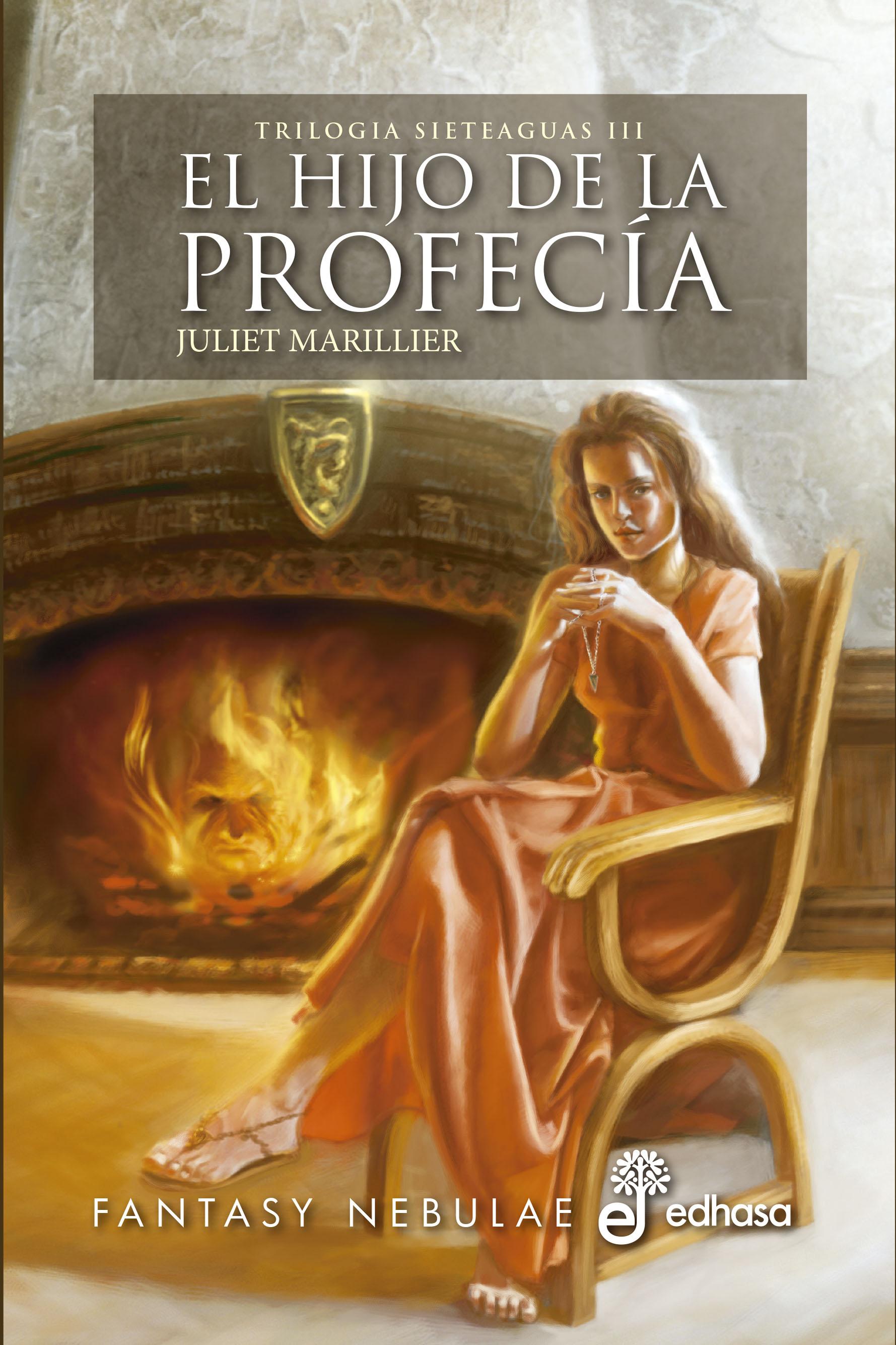 El hijo de la profecía - Marillier Juliet