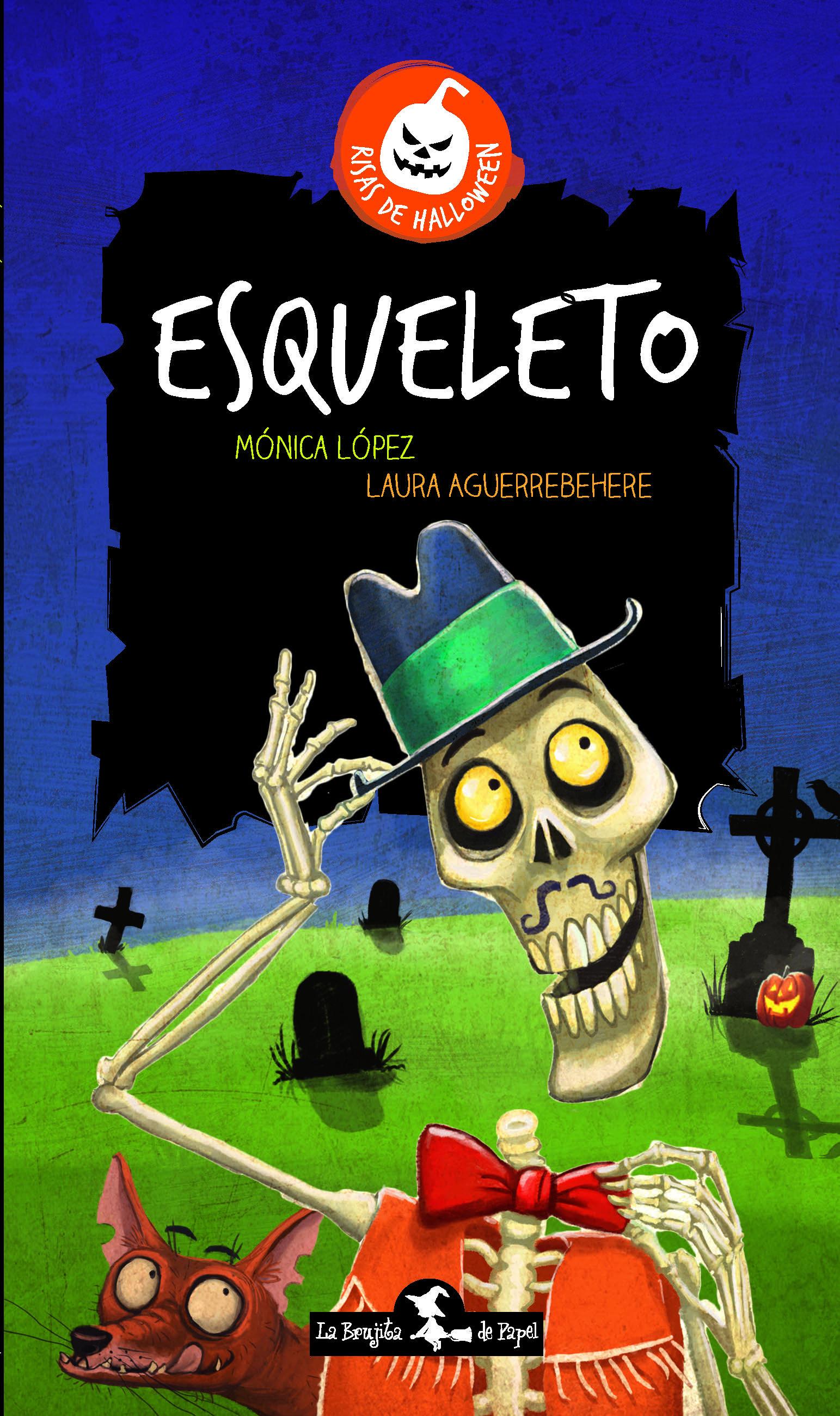 Esqueleto - López Mónica