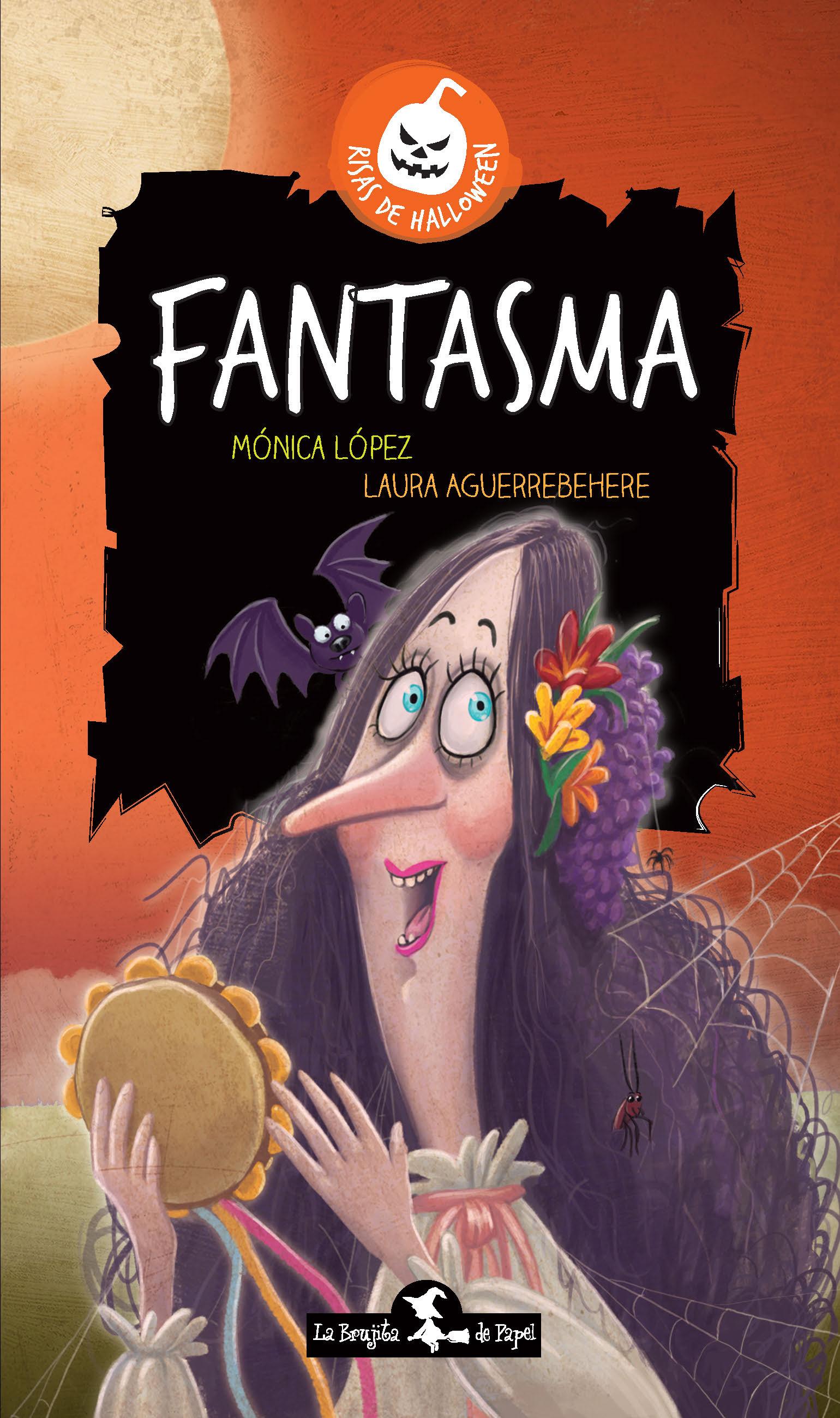 Fantasma - López Mónica